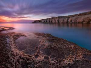 Έκθεση Φωτογραφίας «Φυσικά Γεωμορφώματα της Κύπρου»