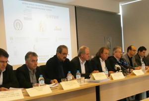 Κοινή δράση για μέτρα ανάκαμψης του κατασκευαστικού τομέα