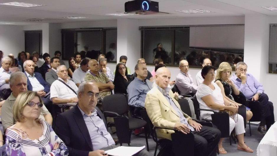 ΕΣΠΕΡΙΔΑ ΕΤΕΚ: «Διατηρητέες Οικοδομές: Διαδικασίες, Συντήρηση και η Σημασία τους στην Αειφόρο Ανάπτυξη της Περιοχής και στο Δομημένο Περιβάλλον»