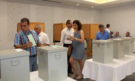 Ανακοίνωση αποτελεσμάτων εκλογών ΕΤΕΚ για ανάδειξη μελών του ΓΣ και του ΠΣ ΕΤΕΚ