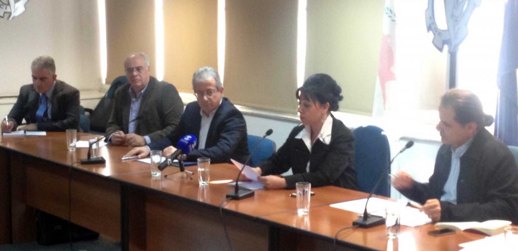 Υπέρ της αξιοποίησης του δημόσιου πλούτου για το δημόσιο συμφέρον, τάσσεται το ΕΤΕΚ