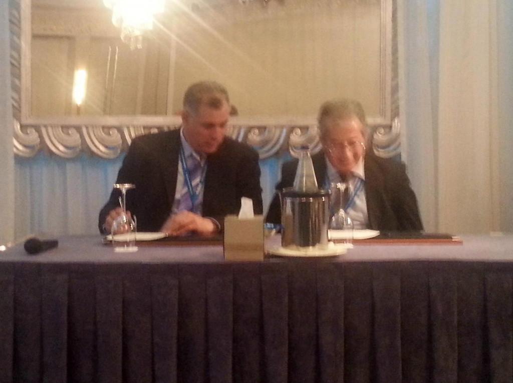 Πραγματοποιήθηκε η υπογραφή Μνημονίου Συνεργασίας ΕΤΕΚ - ΙΕΕΕ Κύπρου
