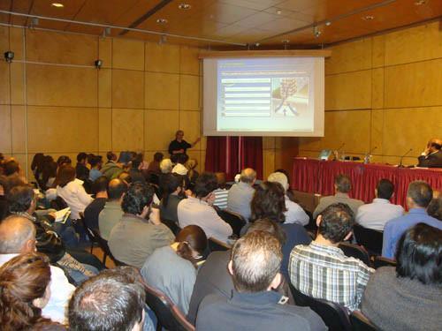 Σεμινάριο ΕΤΕΚ «Το φαινόμενο της υγρασίας στις οικοδομές, πρόληψη, διάγνωση και λύσεις»