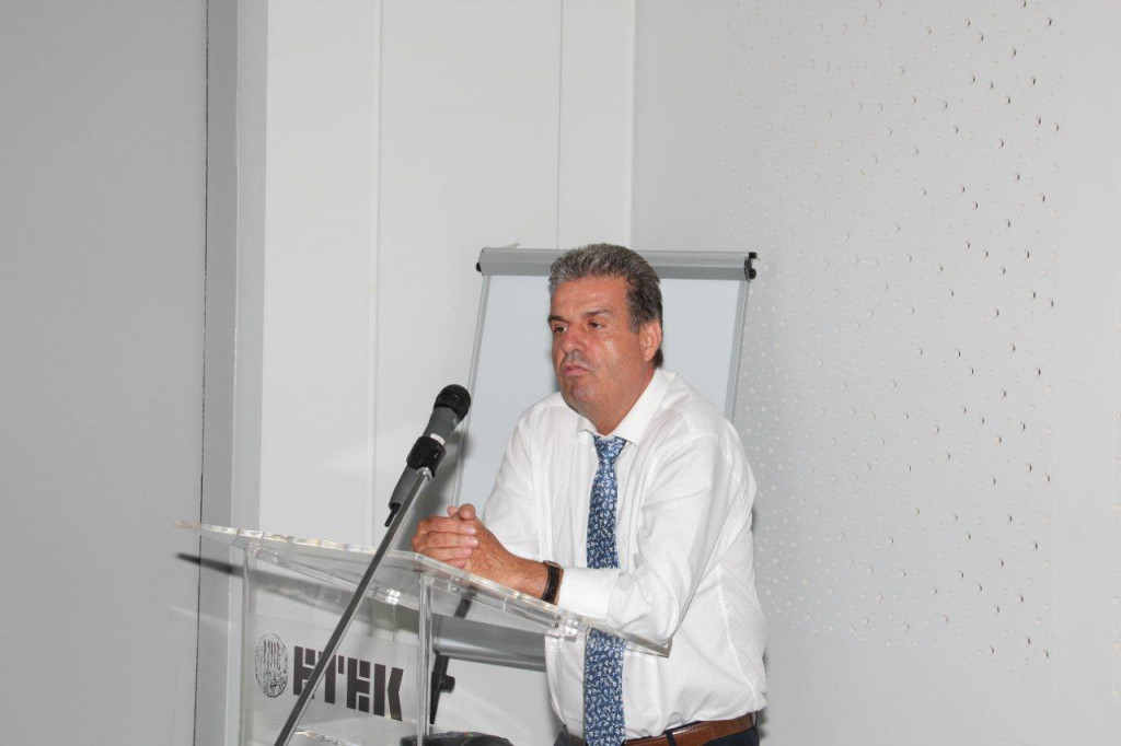 Εκδηλώσεις παρουσίασης εγκυκλίου Γενικού Λογιστηρίου αναφορικά με τη διαφοροποίηση της διαδικασίας ανάθεσης δημόσιων συμβάσεων μελετητικών υπηρεσιών